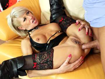 Cathy E in Anal Cougars, Scene #03