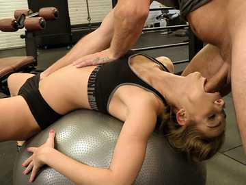 Alexis Crystal: After Work Stress Relief
